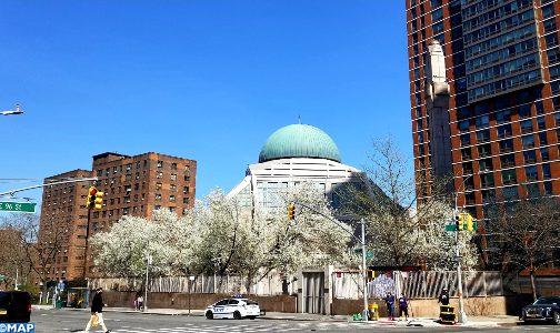 رمضان .. المركز الثقافي الإسلامي في نيويورك فضاء روحاني للجالية المسلمة