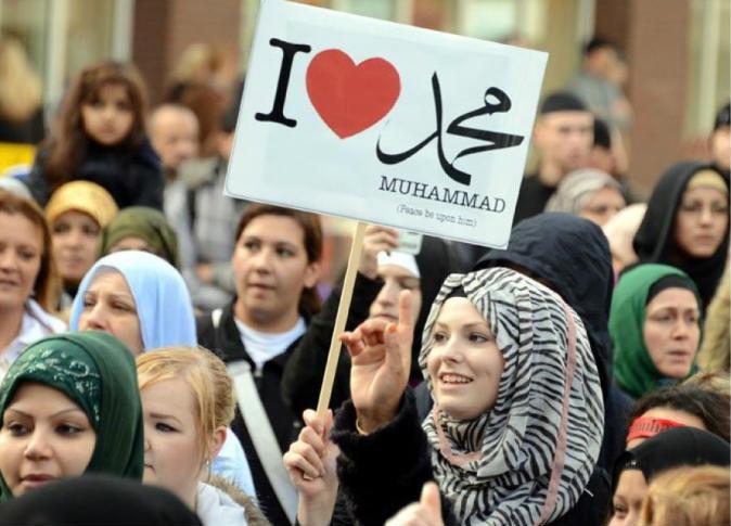 ارتفاع ملحوظ لعدد المسلمين في ألمانيا