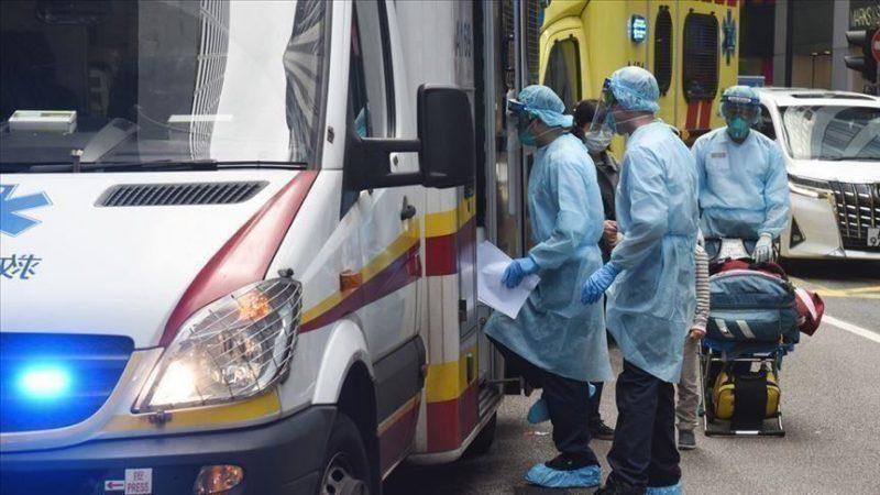 بريطانيا .. 10 وفيات جديدة بفيروس كورونا