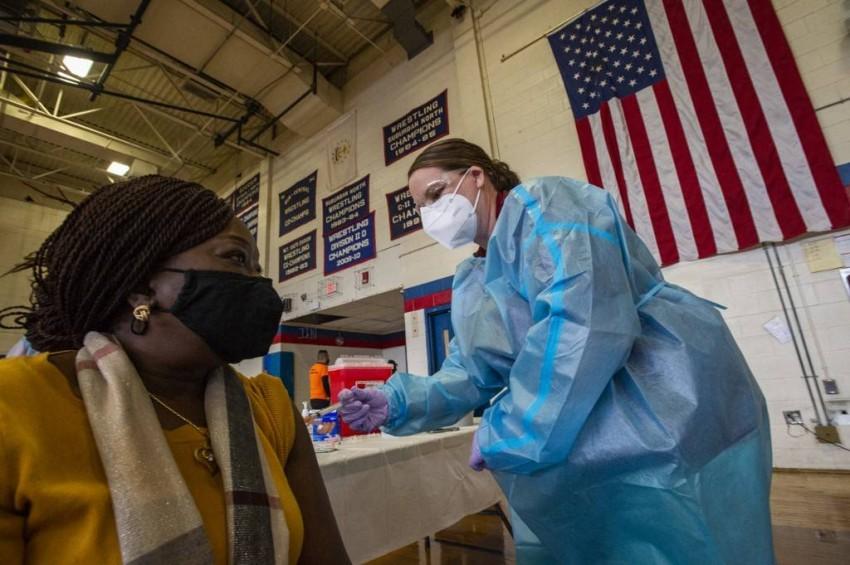 أكثر من 74 ألف إصابة بفيروس كورونا في أمريكا خلال 24 ساعة