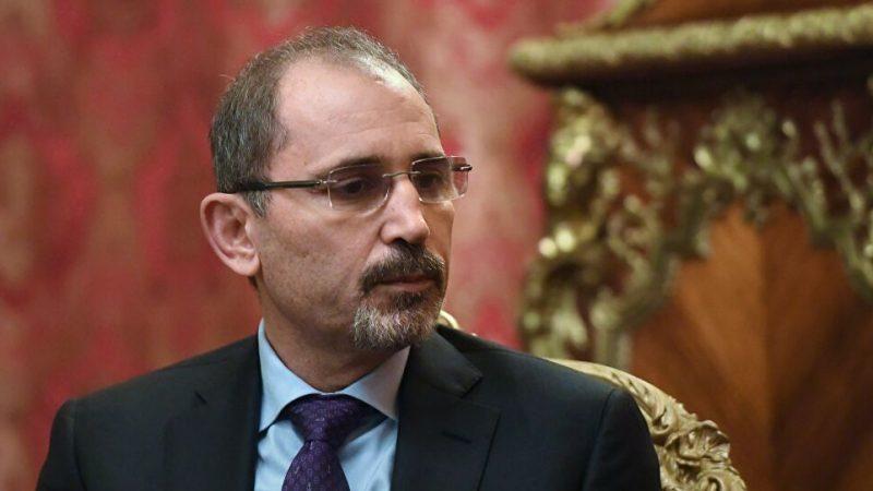 وزير خارجية الأردن… الاجهزة الأمنية رصدت تدخلات واتصالات مع جهات خارجية لزعزعة أمن المملكة
