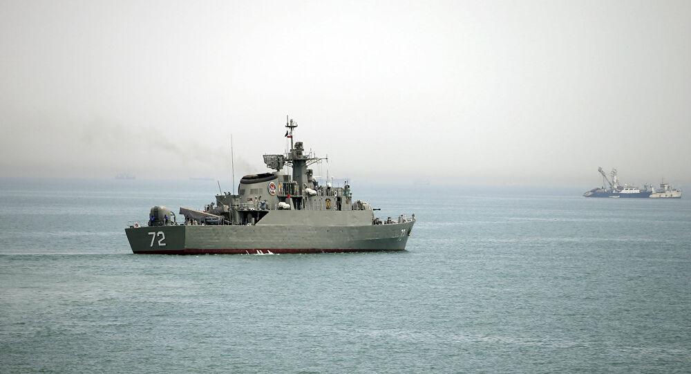 مسؤولون أمريكيون: قواتنا لم تشن هجوما على سفينة إيرانية في البحر الأحمر