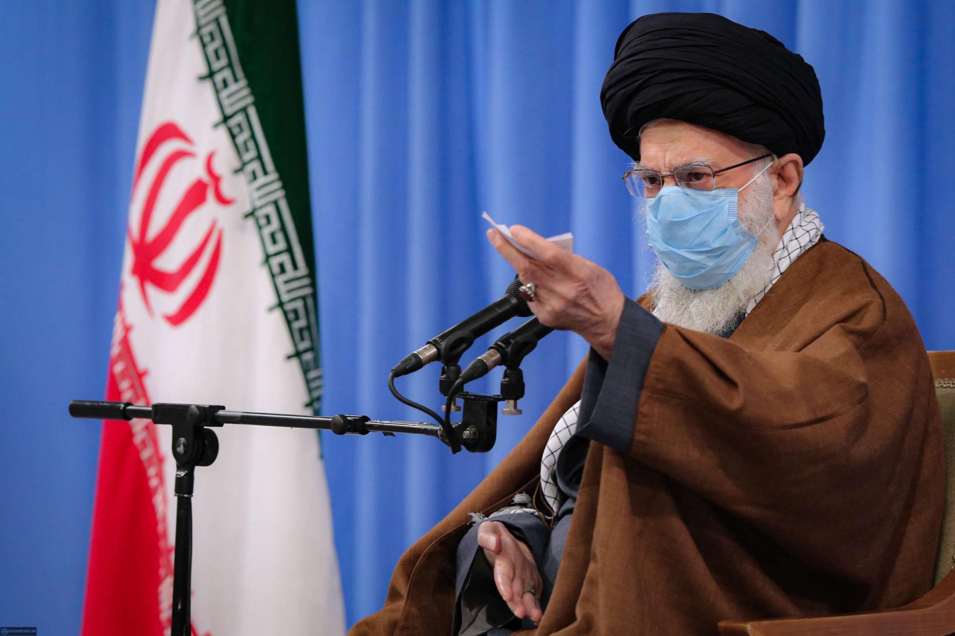 تقرير أمريكي: بروز خلافات بين الولايات المتحدة وإسرائيل بشأن نووي إيران