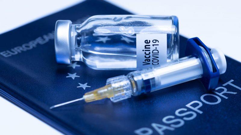 """الصحة العالمية لا تدعم إصدار """"جوازات سفر التطعيم"""""""