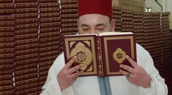 المغرب: طبع 828 ألف نسخة من المصحف المحمدي