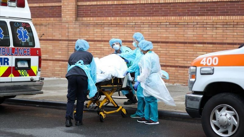 القارة الأمريكية تسجل 1.5 مليون إصابة ونحو 40 ألف وفاة بكورونا خلال أسبوع