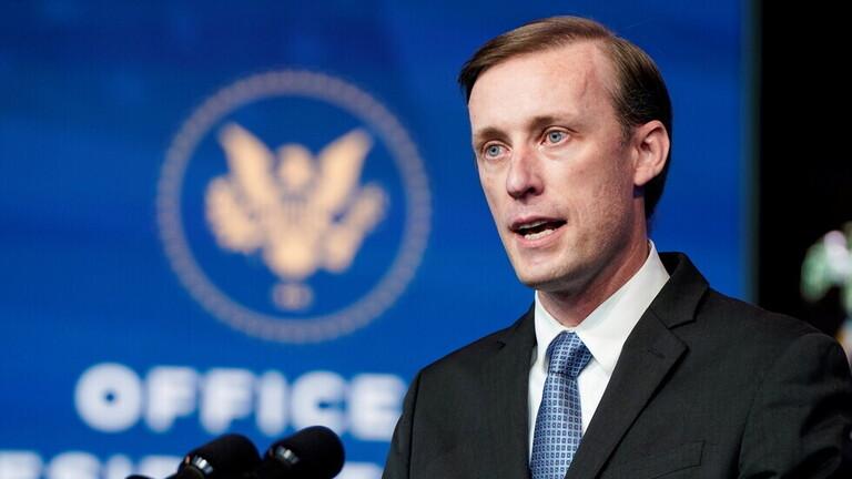 إدارة بايدن: سحب روسيا قواتها من الحدود مع أوكرانيا خطوة بناءة