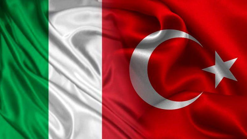 بعد وصف أردوغان بالطاغية ..تركيا تستدعي السفير الإيطالي