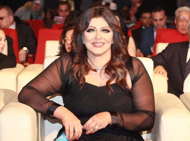 هالة صدقي تكشف عن تعرضها لموقف محرج أثناء عزاء الفنان الراحل أحمد زكي