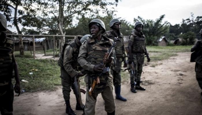 مقتل 12 مدنيا  على الأقل في هجوم مسلح بالكونغو الديمقراطية