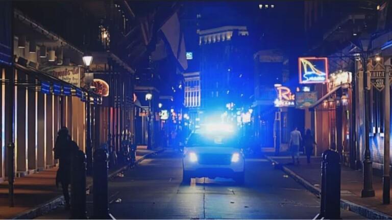 إصابة خمسة أشخاص بجروح في إطلاق نار في ولاية لويزيانا الأمريكية
