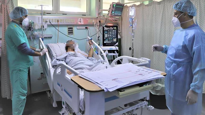 إيطاليا.. 140 وفاة جديدة بفيروس كورونا