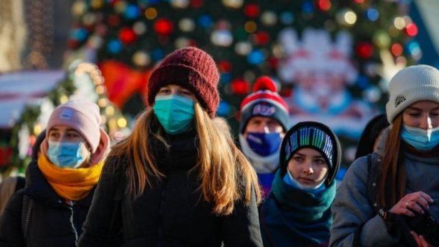 روسيا : أكثر من 9.1 ألف حالة شفاء من فيروس كورونا خلال 24 ساعة