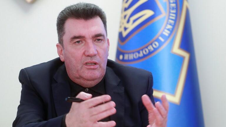 أوكرانيا : كييف لن تحاول استعادة منطقة دونباس بالقوة