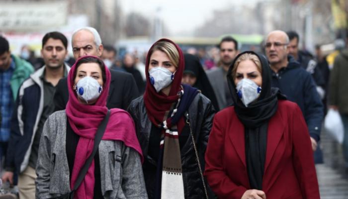 إيران تسجل أعلى حصيلة وفيات يومية بكورونا منذ بدء الجائحة
