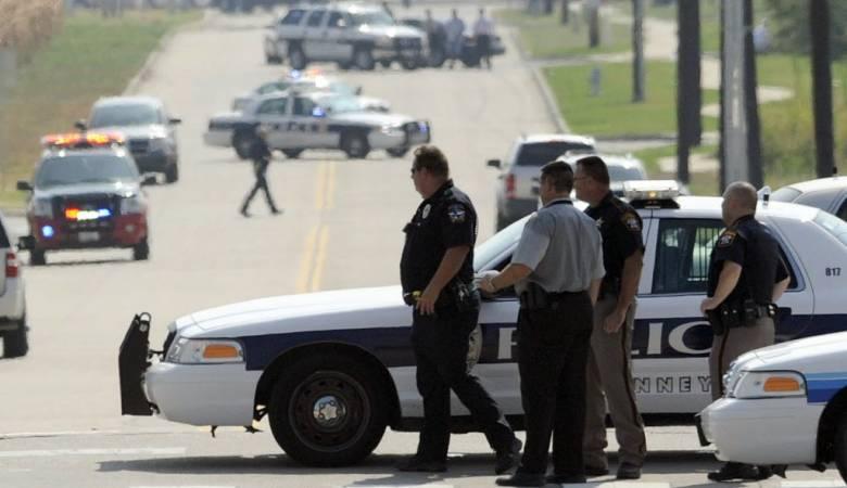 إصابة 6 أشخاص في تبادل لإطلاق النار بولاية تكساس الأمريكية