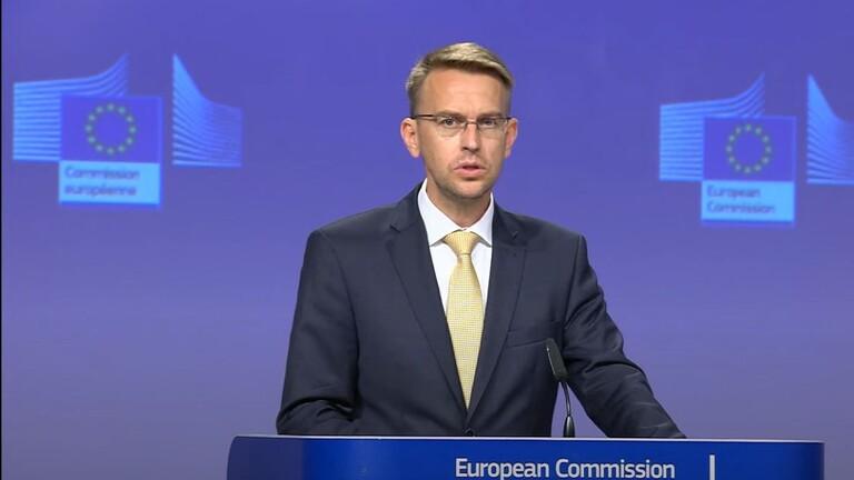 الاتحاد الأوروبي قلق للغاية إزاء تقارير عن حادث منشأة نطنز النووية الإيرانية