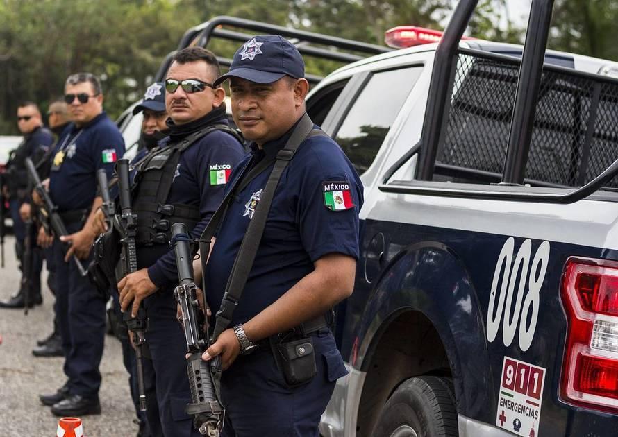 المكسيك .. عصابات تستخدم طائرات بدون طيار محملة بالمتفجرات