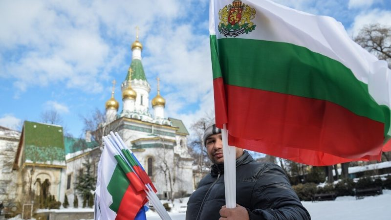 بلغاريا تطرد دبلوماسيا روسيا