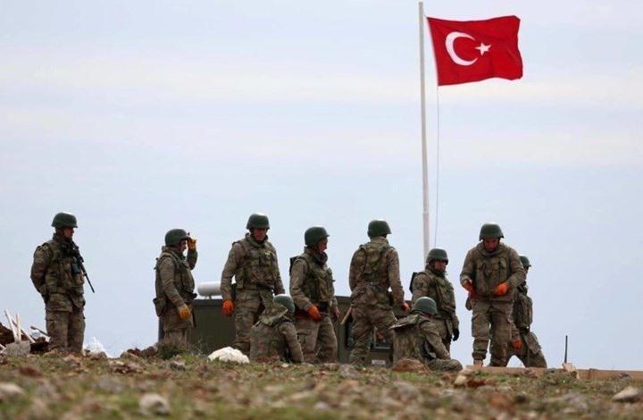 """مقتل جندي تركي في اشتباكات مع عناصر """"حزب العمال الكردستاني"""""""