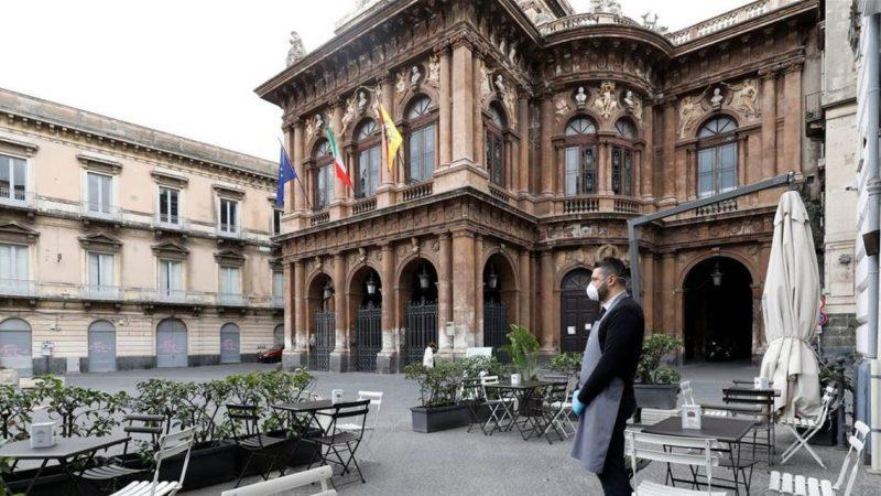 ممثلو الادعاء يتهمون الصحة العالمية بالكذب بشأن تقرير عن استجابة إيطاليا لفيروس كورونا