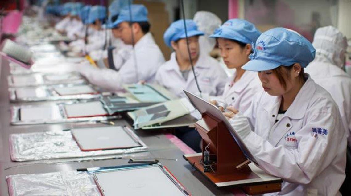 تعافي اقتصاد الصين بوتيرة قوية