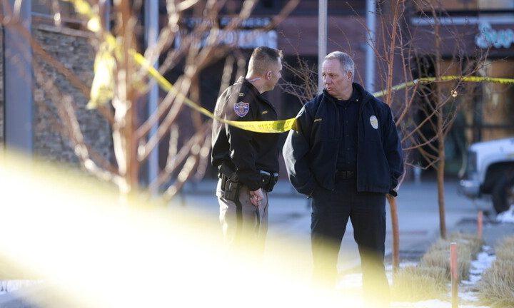 إطلاق نار بثانوية في ولاية تنيسي الأمريكية يسفر عن سقوط ضحايا