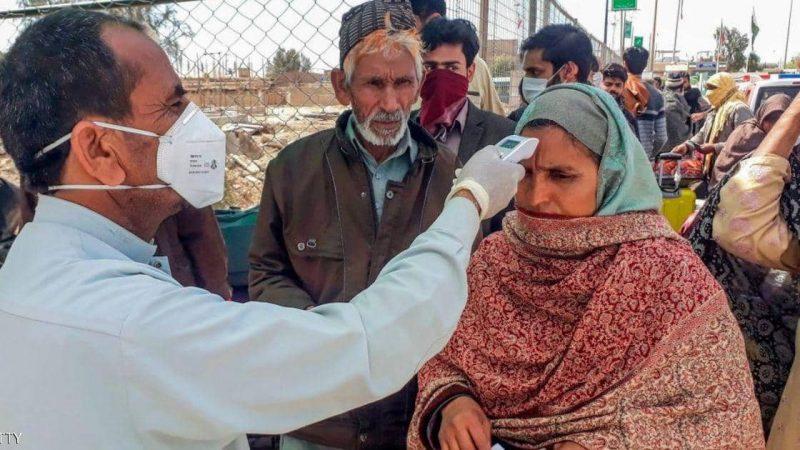 باكستان تجسل أعلى حصيلة وفيات بكورونا خلال يوم واحد