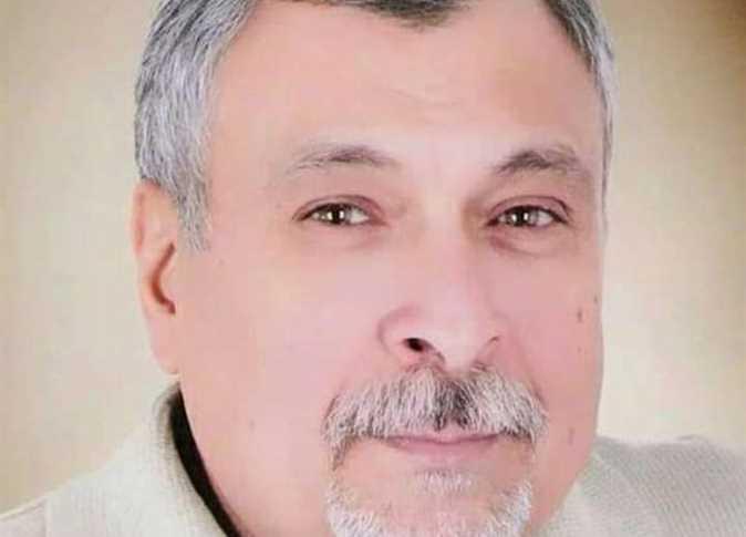 وفاة المخرج المصري يسري غرابة بفيروس كورونا