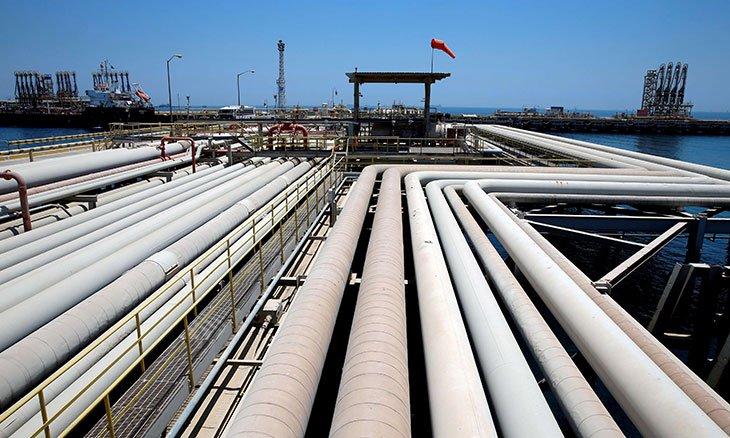 توقع ارتفاع أسعار النفط بسبب نفاد المخزون خلال الوباء
