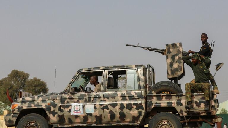 نيجيريا.. مسلحون يهاجمون سجنا يضم 1500 نزيل