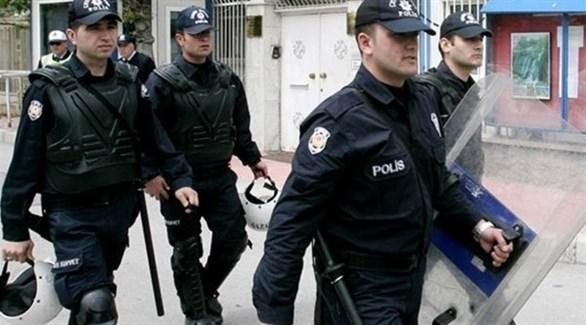 تركيا .. اعتقال 54  عنصرا من الجيش والشرطة بسبب انتمائهم إلى حركة (الخدمة)