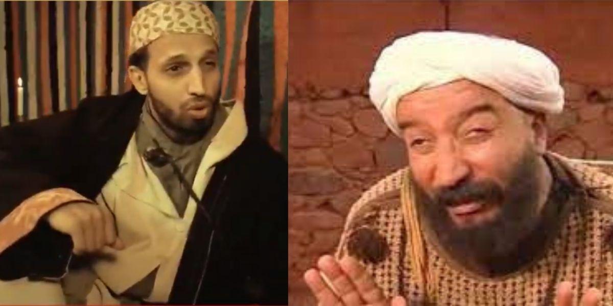 """بعد سرقة سلسلة  """"حديدان""""، قنوات جزائرية تُقلد """"سوحليفة"""" وأخرى تسرق شعار  قناة مغربية"""