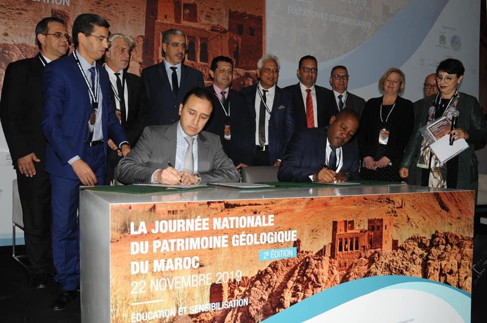 اليونسكو تمنح المغرب رئاسة الشبكة الإفريقية لمنتزهات اليونسكو العالمية