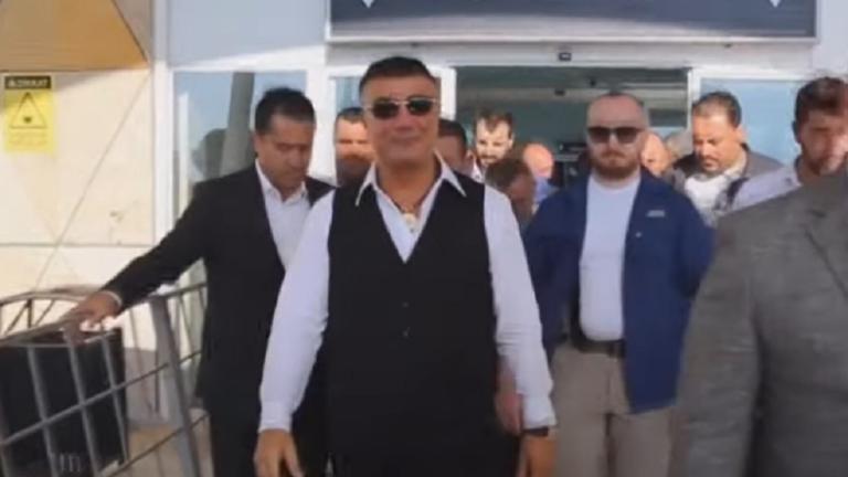 تركيا تصدر مذكرة توقيف في حق زعيم مافيا يتهم  الدائرة المقربة من أردوغان بجرائم خطيرة