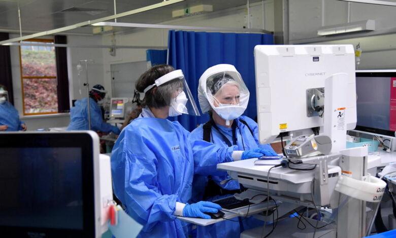 فيتنام ترصد سلالة جديدة لفيروس كورونا أكثر قابلية للانتقال عبر الهواء