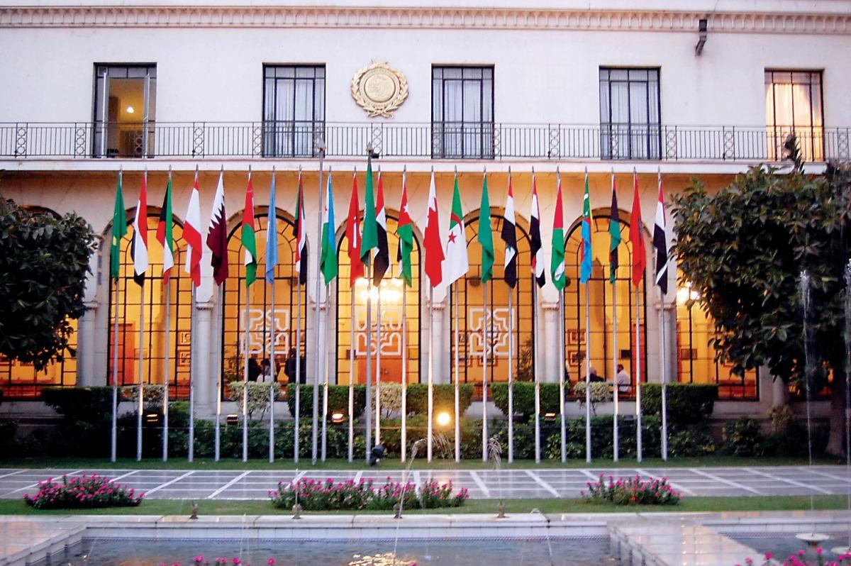 الجامعة العربية ترحب بقرار إعادة فتح القنصلية الأمريكية في القدس الشرقية