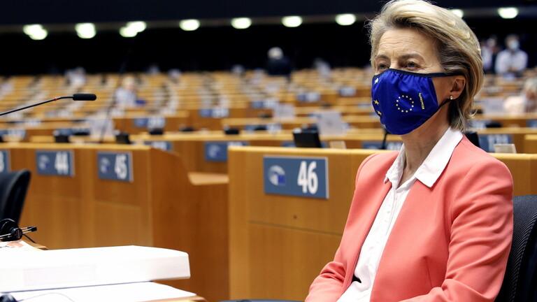 المفوضية الأوربية توصي بتخفيف قيود دخول السياح الأجانب إلى أوروبا
