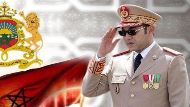 عاهل المغرب يوجه الأمر اليومي للقوات المسلحة الملكية