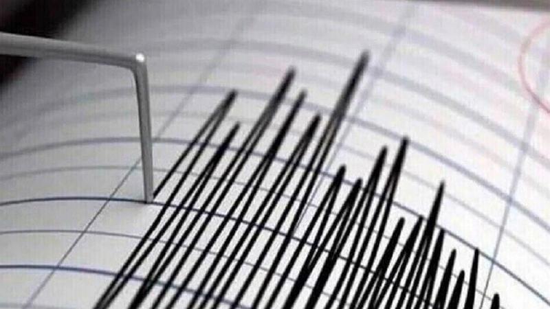 زلزال يضرب غرب الصين