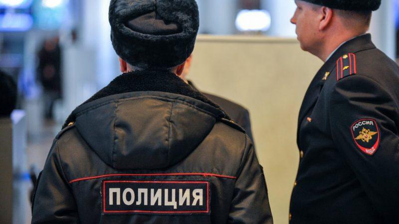 موظف سابق في اجهزة الأمن يطلق النار  على طفلة وعنصر أمن  في يكاترينبورغ الروسية