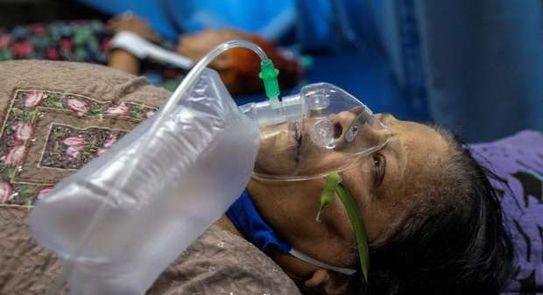 """طبيب مصري : أصحاب المناعة الضعيفة الأكثر عرضة للإصابة بـ""""الفطر الأصفر"""""""