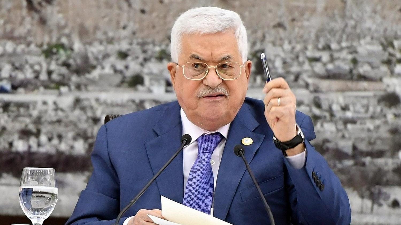 """محمود عباس .. """"بدون القدس عاصمة لفلسطين لن يكون هناك سلام ولا أمن ولا استقرار بالمنطقة والعالم"""""""
