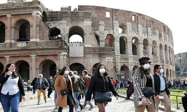 إيطاليا تفتح من جديد أبوابها للسياح وسط إجراءات أكثر مرونة