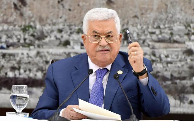 عباس يتلقى أول اتصال من بايدن ويطالبه بالتدخل لوقف الاعتداءات الإسرائيلية