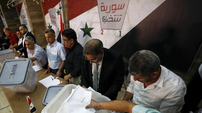 الاتحاد الأوروبي يعلن رفضه لنتائج الانتخابات الرئاسية السورية