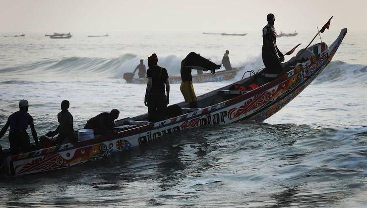 السنغال تسعى لإنشاء منطقة صيد مشتركة مع موريتانيا