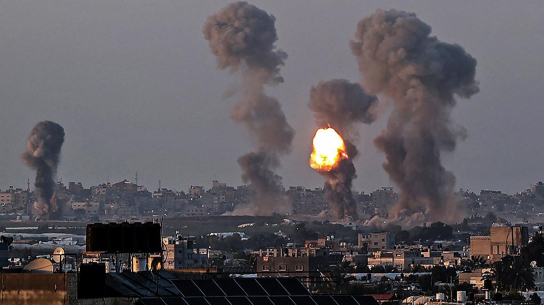 مقتل 255 فلسطينيا في غزة والضفة الغربية والقدس منذ بداية العدوان الإسرائيلي