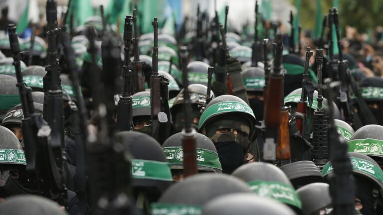 """""""كتائب القسام"""" تعلن استهداف مصنع كيميائيات إسرائيلي بطائرة مسيرة"""