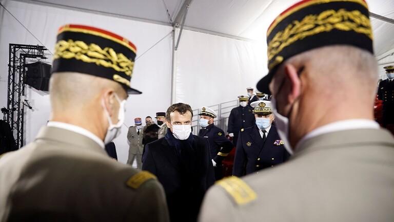"""""""من أجل بقاء بلادنا"""".. عسكريون فرنسيون ينشرون مقالا جديدا جمع آلاف التوقيعات"""